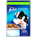 Felix Fantastic Iepure in aspic 100g