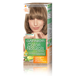 Vopsea de par permanenta Garnier Color Naturals BlondCenusiu