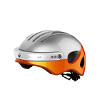 Casca inteligenta Airwheel C5 Orange cu inregistrare video si conectare Bluetooth si Wi-Fi