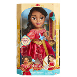 Papusa interactive Disney - Elena din Avalor