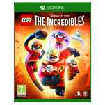 Joc LEGO The Incredibles pentru XBOX ONE