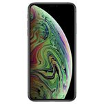 Telefon mobil Apple iPhone XS 4G Space Gray cu capacitate de 64GB