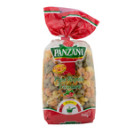Paste Pipe Rigate Tricolore Panzani 500g