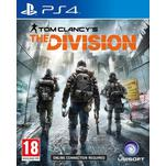 Joc Tom Clancy's The Division pentru Playstation 4