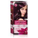 Vopsea de par permanenta Garnier Color Sensation DeepAmethyste