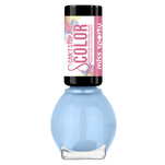 Lac de Unghii Miss Sporty Can't Stop The Color, 020 Blue Pencil, 7 ml