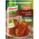 Mix Knorr friptura pui cu picant 28 g