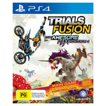 Joc Trials Fusion Awesome Max Edition pentru Playstation 4