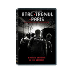 Atac in trenul de Paris DVD
