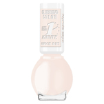 Lac de unghii Miss Sporty Clubbing Colors, 015 Milkshake, 7 ml