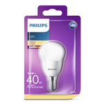Bec LED Philips 40W P45 E14 WW FR ND 1BC/4