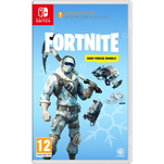 Joc Fortnite Deep Freeze Bundle pentru Nintendo Switch