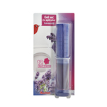 Gel WC Auchan cu aplicator, lavanda, 75 ml