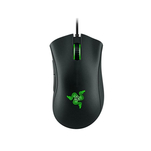 Mouse gaming Razer Deathadder Essential cu 5 butoane si fir