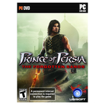 Joc Prince of Persia The Forgotten Sands pentru PC