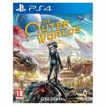 Joc The Outer Worls PS4