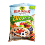 Fulgi de cereale Bio, Fruit Orchard 500 g