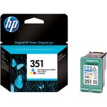 Cartus HP 351 CB337EE Color