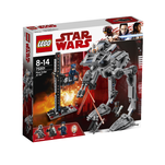 LEGO Star Wars AT-ST 75201
