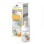 Ser antirid forte Cosmetic Plant Citamin C Plus 15 ml