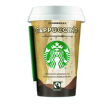 Cappuccino Starbucks 220ml