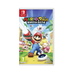 Joc Mario + Rabbids Kingdom Battle pentru Nintendo Switch