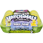 Set 6 ousoare in cofraj Spin Master - Hatchimals