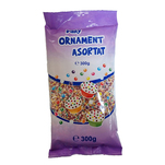 Ornament asortat Colin Daily 300 g