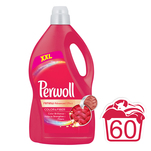 Detergent lichid Perwoll Renew Advances Effect, 60 spalari, 3.6L
