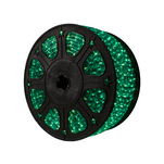 Tub luminos Flink cu minibec verde