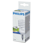 Bec economic in spirala Economy Twister Philips 12W CDL E14