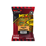 Pelete Senzor Planet crap si caras, 3 mm, 800g