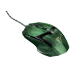 Mouse gaming Trust GTX 101 Jungle Camo 22793 cu 6 butoane