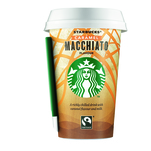 Caramel Macchiato Starbucks 220ml