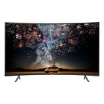 "Samsung 55RU7302, TV LED, UHD 4K, 138cm/55"", Smart TV curbat, Wi-Fi, 3 HDMI, 2 USB"