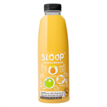Suc natural Sloop Juice de mere, ananas si ghimbir, 750 ml