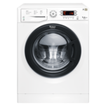 Masina de spalat rufe Hotpoint Ariston WMSD723BEU cu program anti-pete
