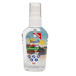 Spray antibacterian de maini pentru copii Touch, 59 ml