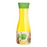 Suc natural Rauch bar ananas/portocale/fructul pasiunii 0. 8 l