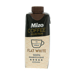 Flat White espresso Mizo Coffee 330 ml