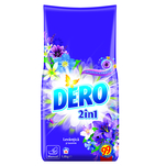 Detergent Dero manual 2in1 Levantica, 1.8 Kg