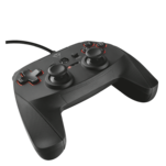Gamepad cu fir Trust GXT540 Yula compatibil PC si Playstation 3