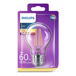 Bec LED Classic Philips 60W A60 E27 WW CL ND RF1BC/6