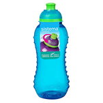 Sticla din plastic Sistema Squeeze Hydration 330ml