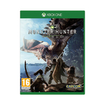 Joc Monster Hunter: World pentru Xbox One