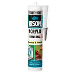 Silicon acrilic Bison gri 300ml