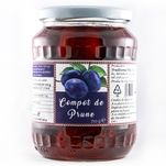 Compot de prune Traditional Plus 720 ml