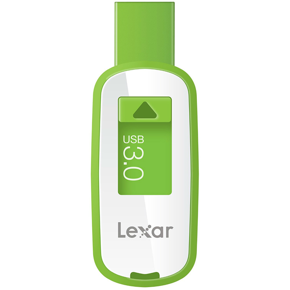 Stick de memorie Lexar JumpDrive cu capacitate de 32GB USB 3.0