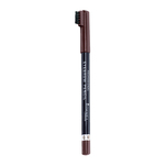 Creion pentru sprancene Rimmel London Professional, 001 Dark Brown, 1.4 g