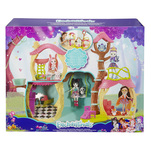 Set de joaca Enchantimals - Casa din copac